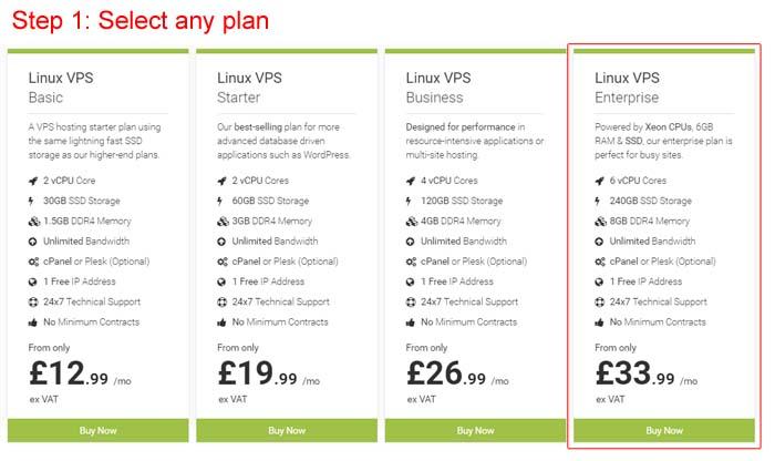 Web Hosting UK Coupon Codes