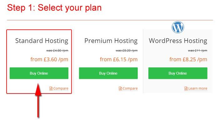 Easyspace Discount Codes