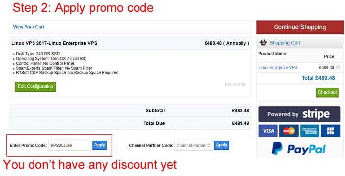 Web Hosting UK Coupon Codes