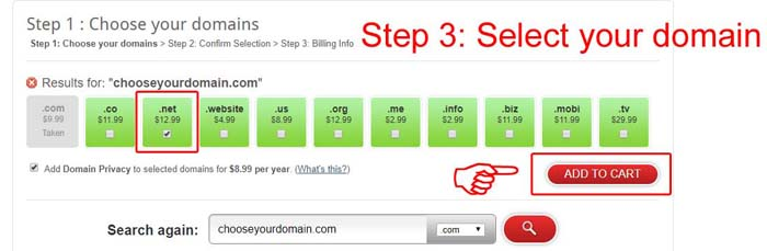 Domain.com Coupon Codes