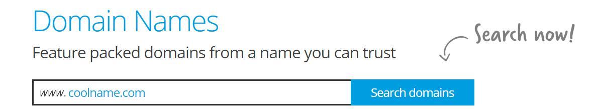 Names.co.uk Coupon Codes
