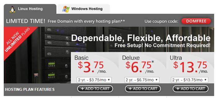 Domain.com Discount Coupon Codes