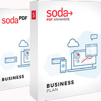 Soda PDF Business Perpetual License Plan