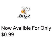Start a .buzz Online
