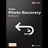 Stellar Photo Recovery Premium for Windows Promo