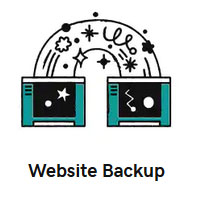 Website Backup Plan Starts From $2.99