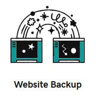 Website Backup Plan Starts From $2.99