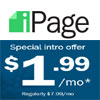 Special Intro web  Hosting Plan Offer