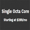 Single Octa Core Linux Plans
