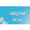 Sapling Cloud Web Hosting