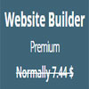 Website Builder Premium