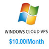 Window Cloud VPS