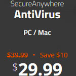Full-Scale Antivirus Program At An Affordable Price