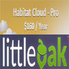Habitat Cloud - Pro Web Hosting