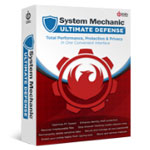 Take 20% Off On System Mechanic® Ultimate Defense
