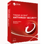 TREND MICROTM Antivirus+ Security