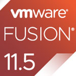 VMware Fusion 11.5 For Only $79.99
