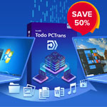 Buy Now And Get 50% Off On Windows 7 PC Transfer Toolkit